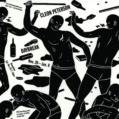 CLEON PETERSON - DAYBREAK