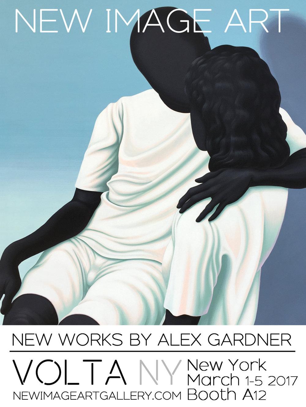 ALEX GARDNER - VOLTA NY 2017