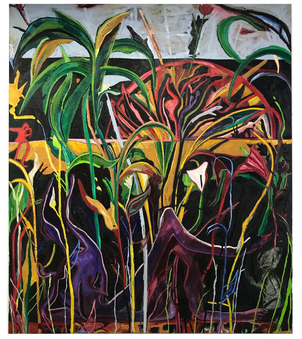 DG_Black Roses_84x72_ Oil on canvas_$12,000.jpg