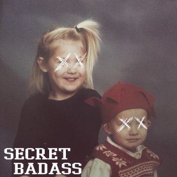 SECRET BADASS DEMOS
