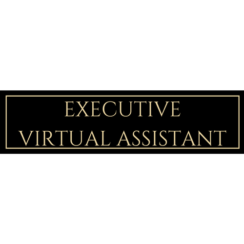 Executive-Virtual-Assistant