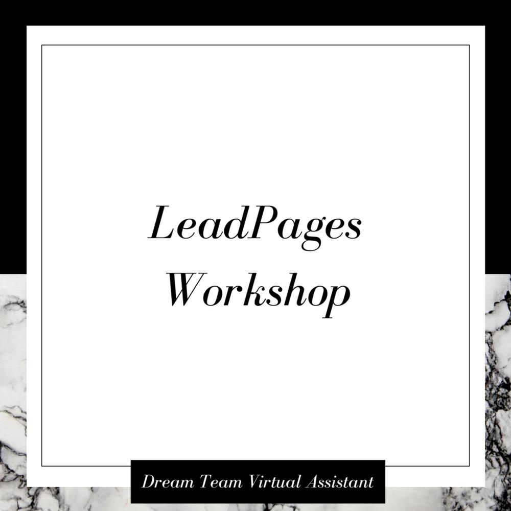leadpages-workshop