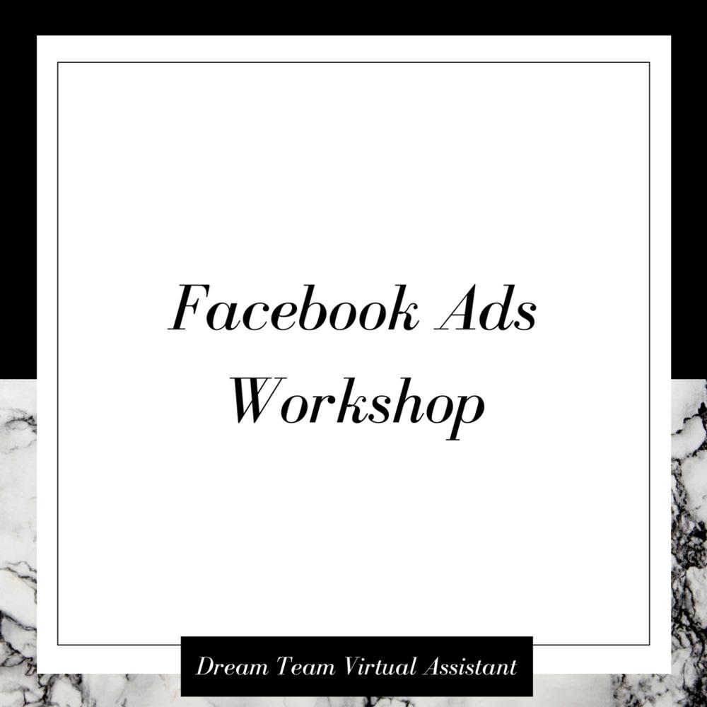 facebook-ads-workshop