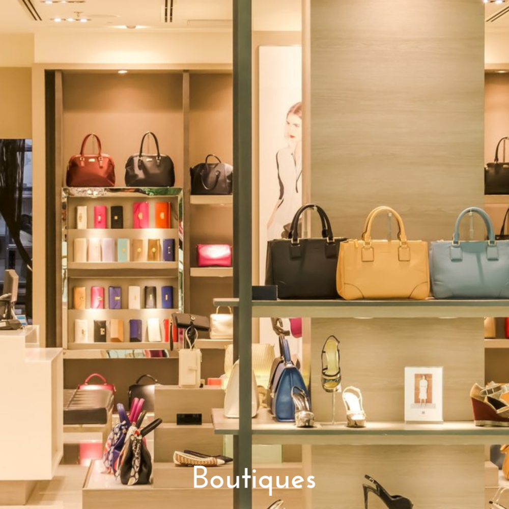 Marketing For Boutiques
