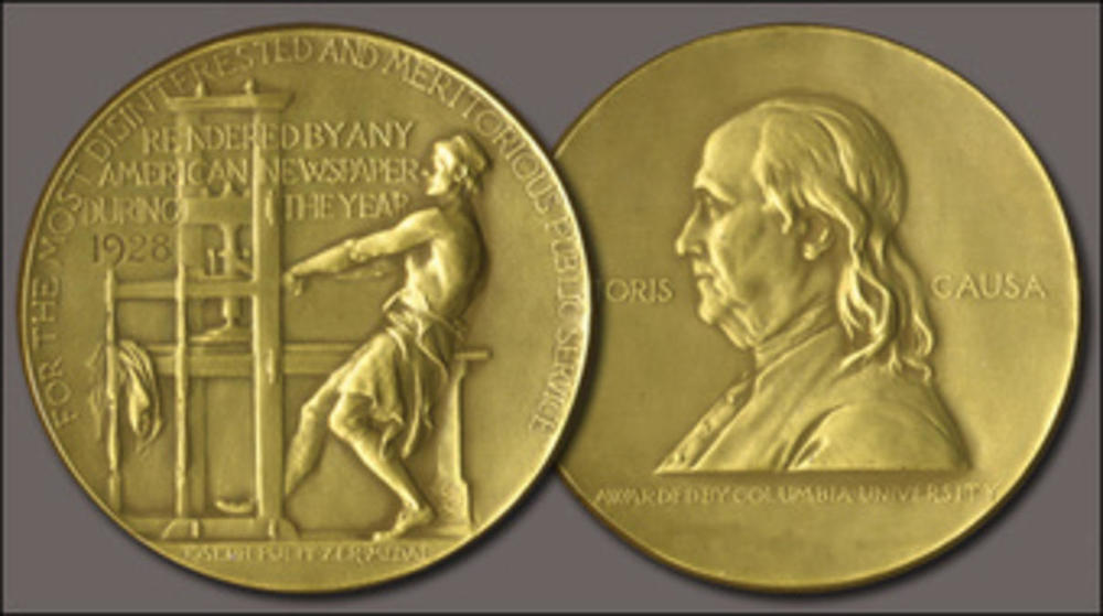 Pulitzer prizes for music