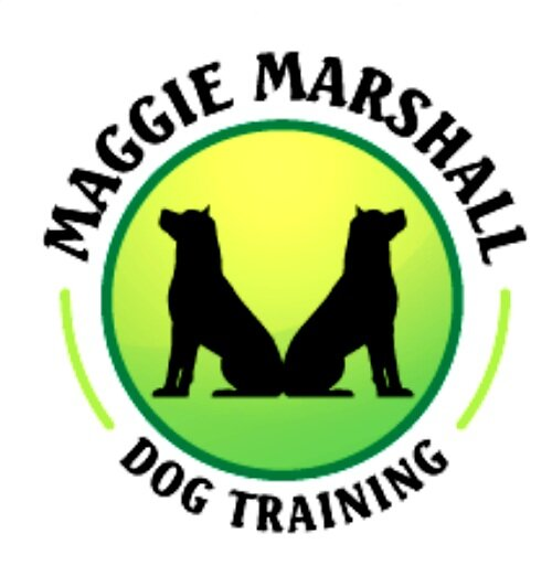 Maggie Marshall Dog Training