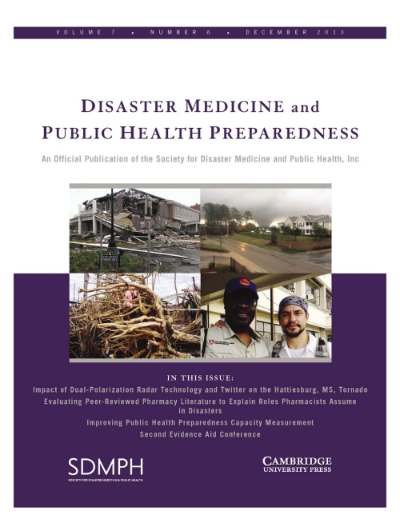 DISASTER+MEDICINE+and+PUBLIC+HEALTH+PREPAREDNESS+Vol.+7+No_Page_1.jpg