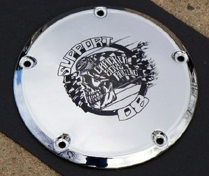 Metals Custom Laser Design Inc