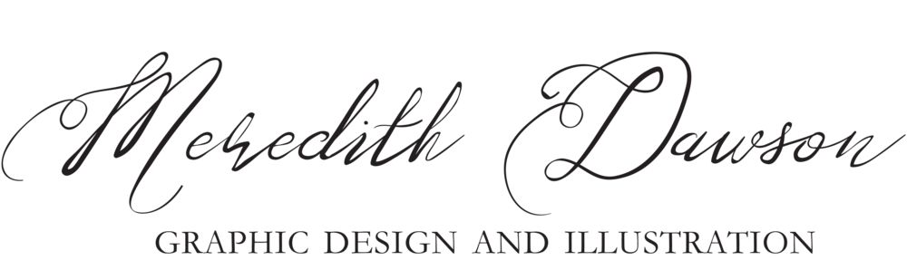 Meredith Dawson Designs LLC