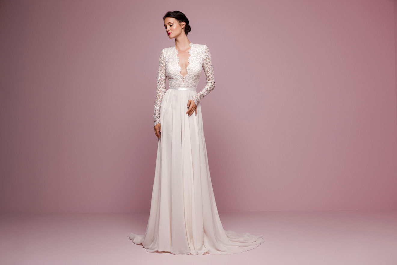Unbelievable Pin By Bridal And Ball Nz On Bohemian Vine Bride