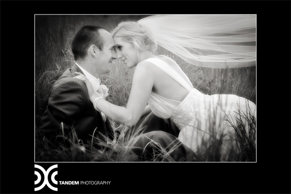 Chantelle - silk satin, silk chiffon - Christchurch bride - Tandem Photography