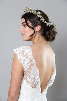 SALLY EAGLE BRIDAL - FLORENCE