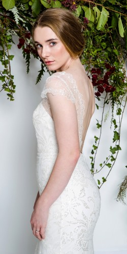 SALLY EAGLE BRIDAL - BILLIE