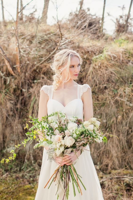 SALLY EAGLE BRIDAL - PENNY LANE