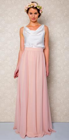 ESTHER SKIRT + MANDY TOP $540