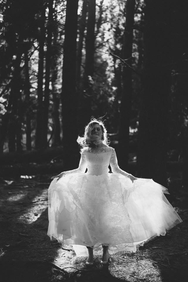 christchurch vintage bridal johanna macdonald photography