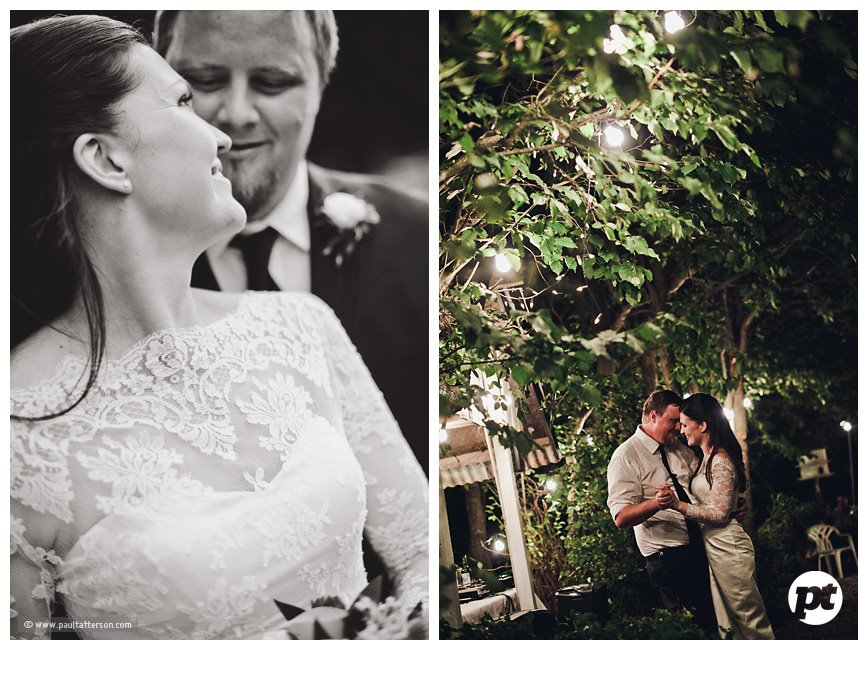 Sarah - silk duchess, french lace - Trents Christchurch Bridal - Paul Tatterson Photography