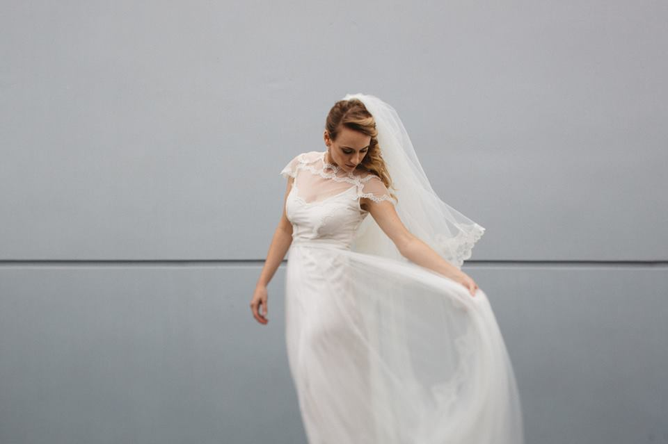 kate - gwendolynne gown - Auckland bride - Bayley and Moore Photography