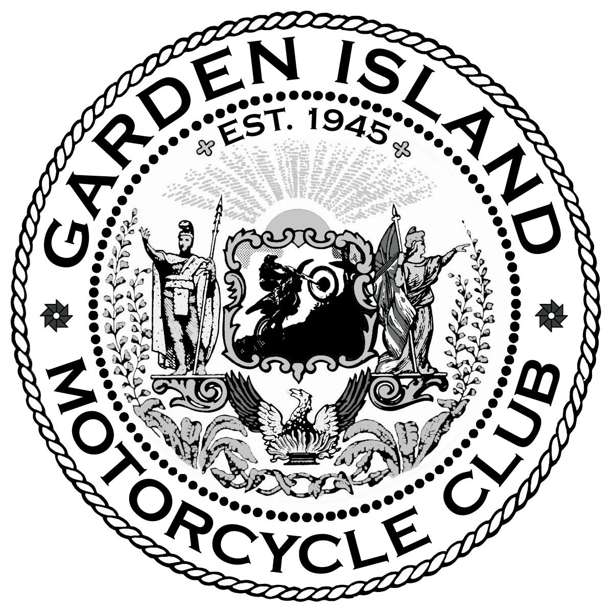 Garden Island Motorcycle Club