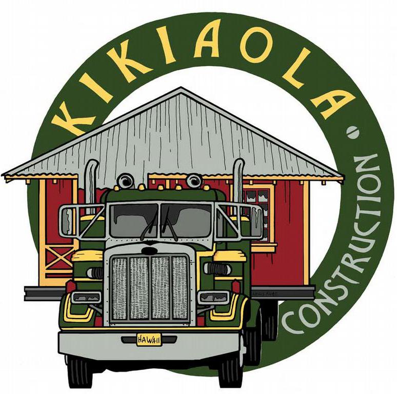 Kikiaola Construction