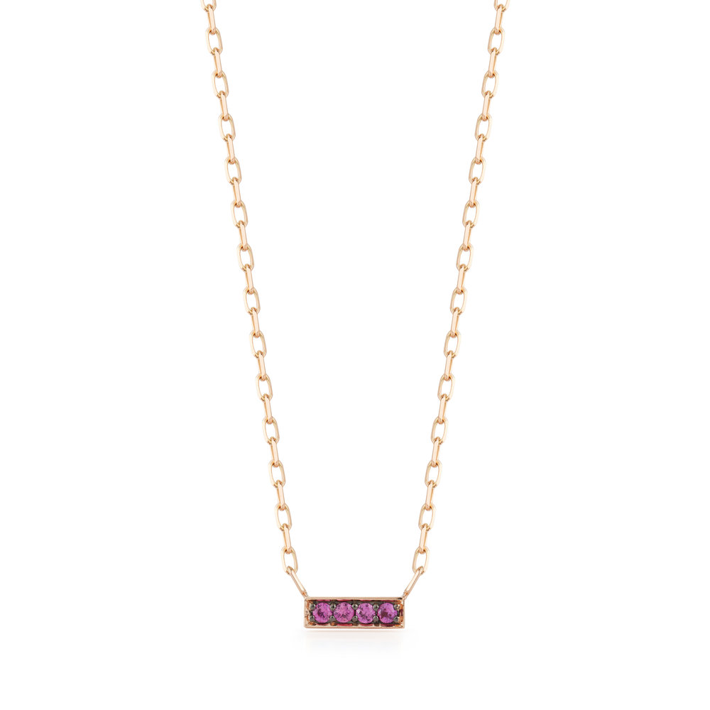 pink exclusive dsc red rose renate sapphire wm luxury products necklace