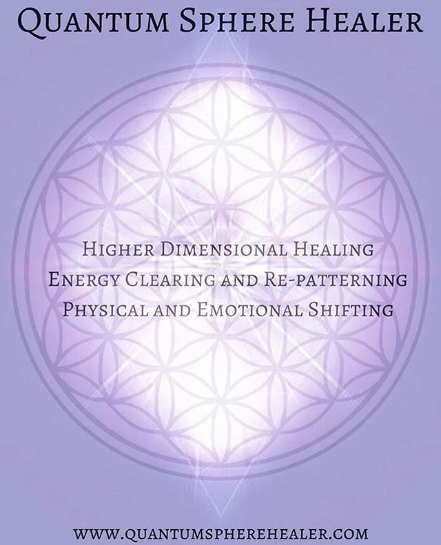 """Happy 11:11!! In honor of today and to offer assistance in integrating all the potential energy during this very special gateway and the weeks that follow, I am offering Quantum Sphere Healing sessions at a reduced rate of $111 for the rest of November. Email me via link in bio and mention the """"11:11 Special"""" to book your session! Sessions must be pre-paid and booked by 11/20 to ensure you get a spot this month. Love, blessings, and happy healing to all! ✨🔮✨"""