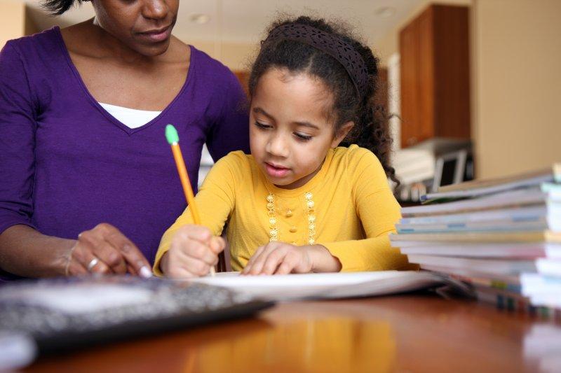 Write my helping child with homework