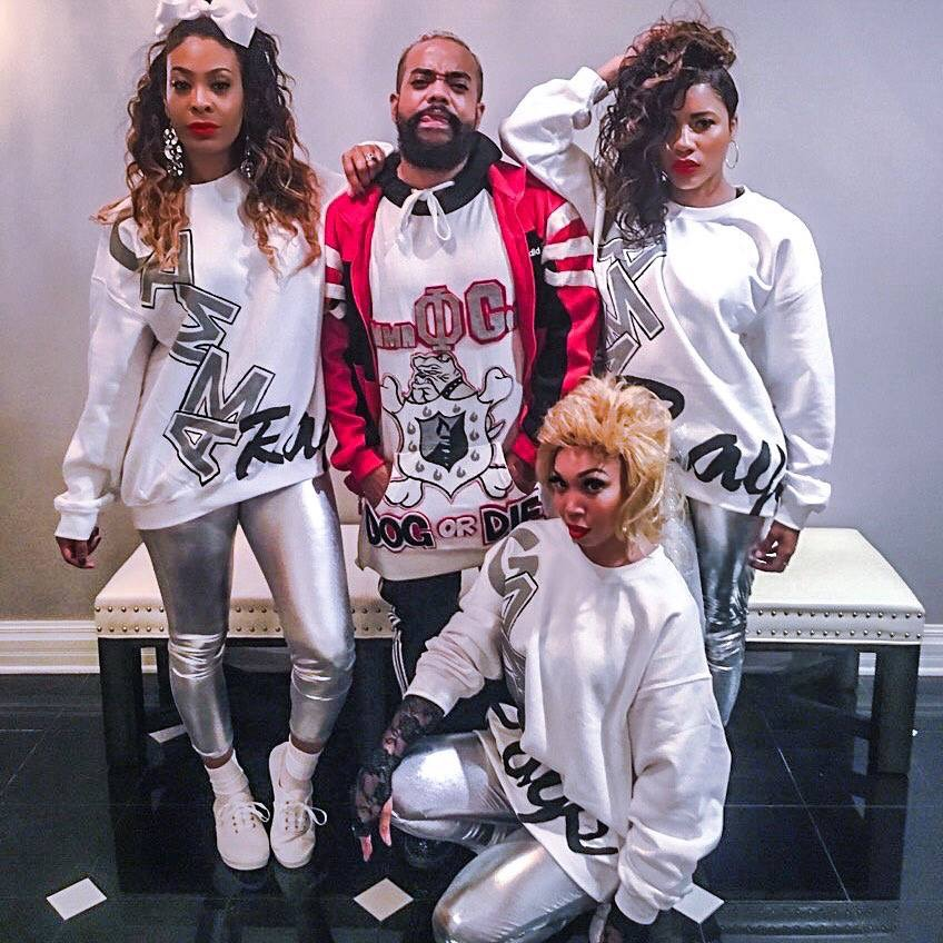For the 80u0027s babies Iu0027m sure you will appreciate this tribute to Spike Leeu0027s School Daze.  sc 1 st  Made In Stone & Top 23 Halloween Costumes of 2016 u2014 Made In Stone