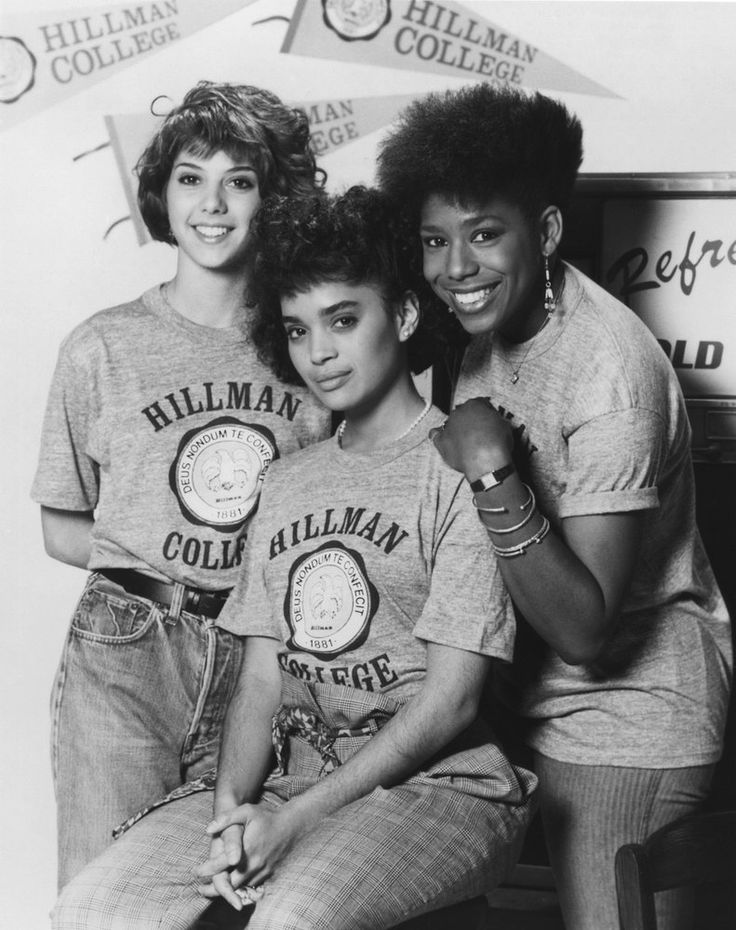 A different world whitley sexual harassment