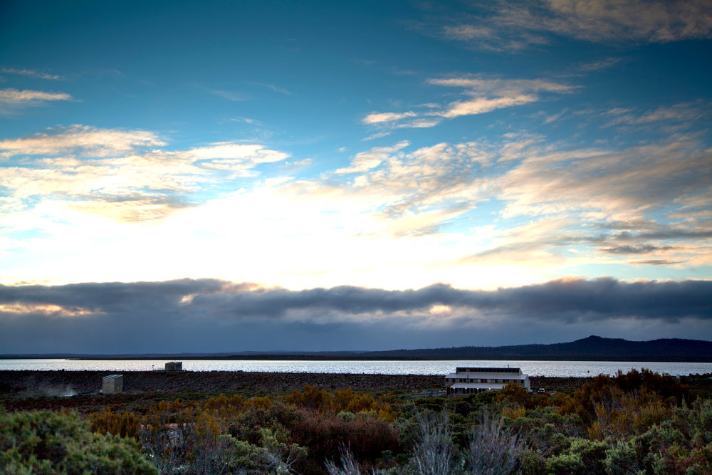 Thousand Lakes Lodge - Cond'e Nast Traveller