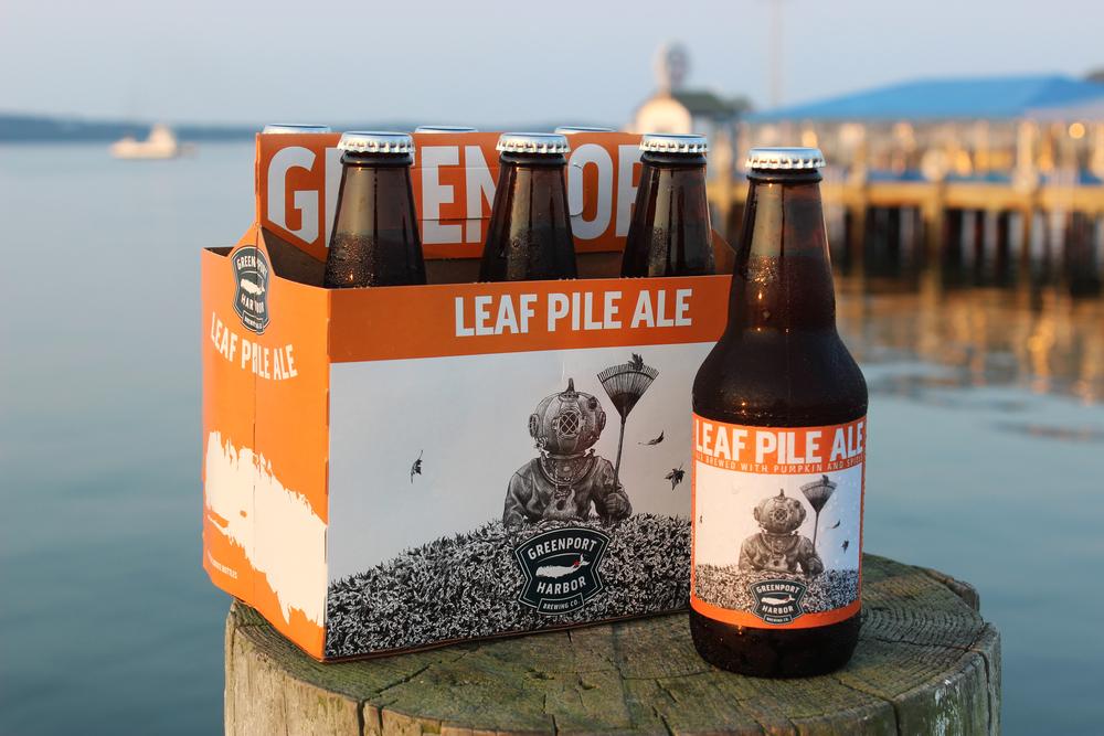greenport harbor brewing