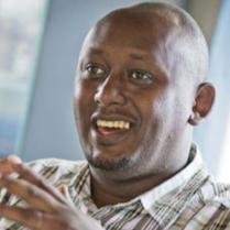 Jean-Claude Nkulikiyimfura