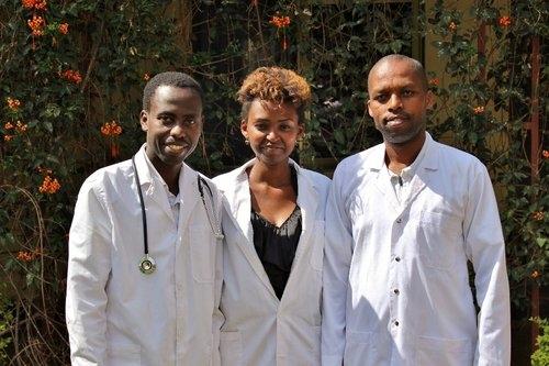 Health & Wellness Staff