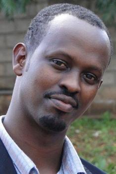 Vincent Kalimba