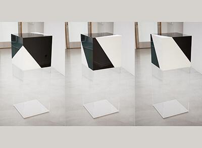 Sculptures      39 x 35 in