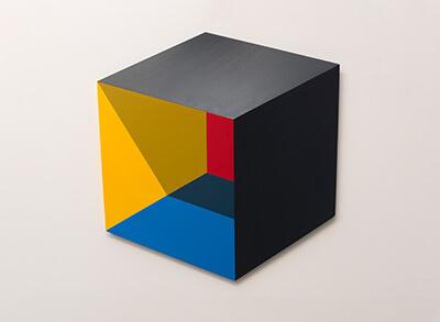 Cube #3