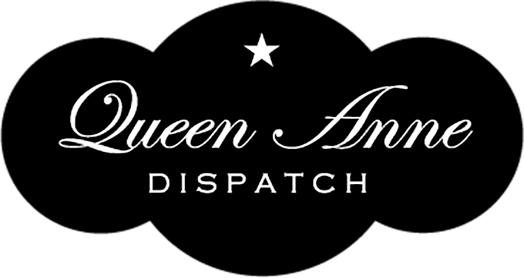 Image result for queen anne dispatch