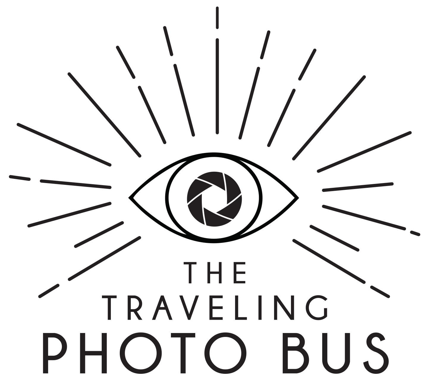 The Traveling Photo Bus