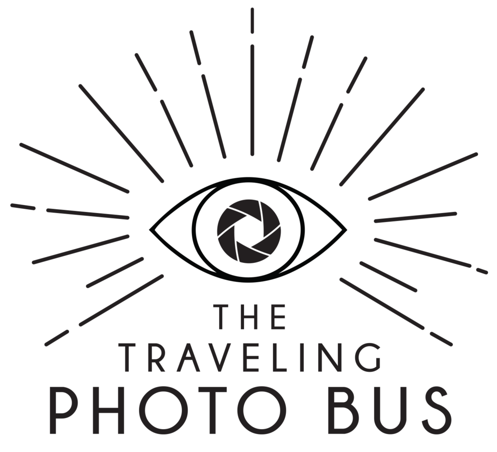 photo booth bus posts the traveling photo bus 62 VW Motor the traveling photo bus
