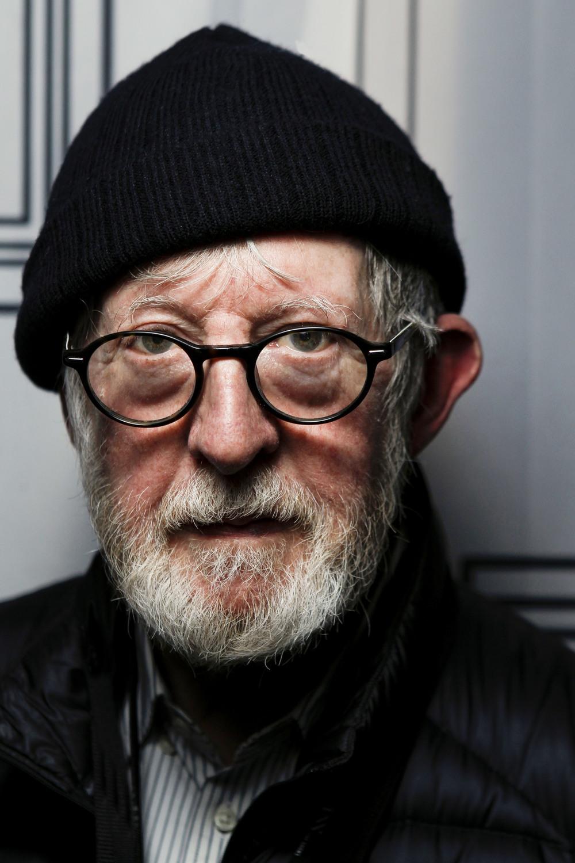 Chris Moore, photographer
