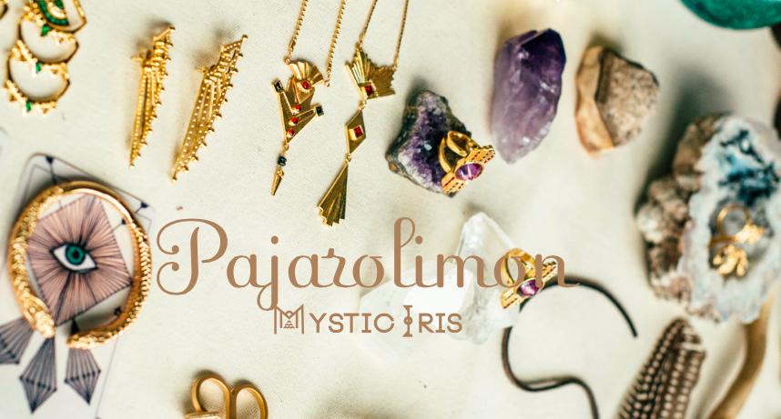 Pajarolimon es una marca de joyas creada en el 2009 por las hermanas  Marcela y Natalia Piedrahita como un homenaje a la feminidad contemporánea  y a la ... 15531cca410