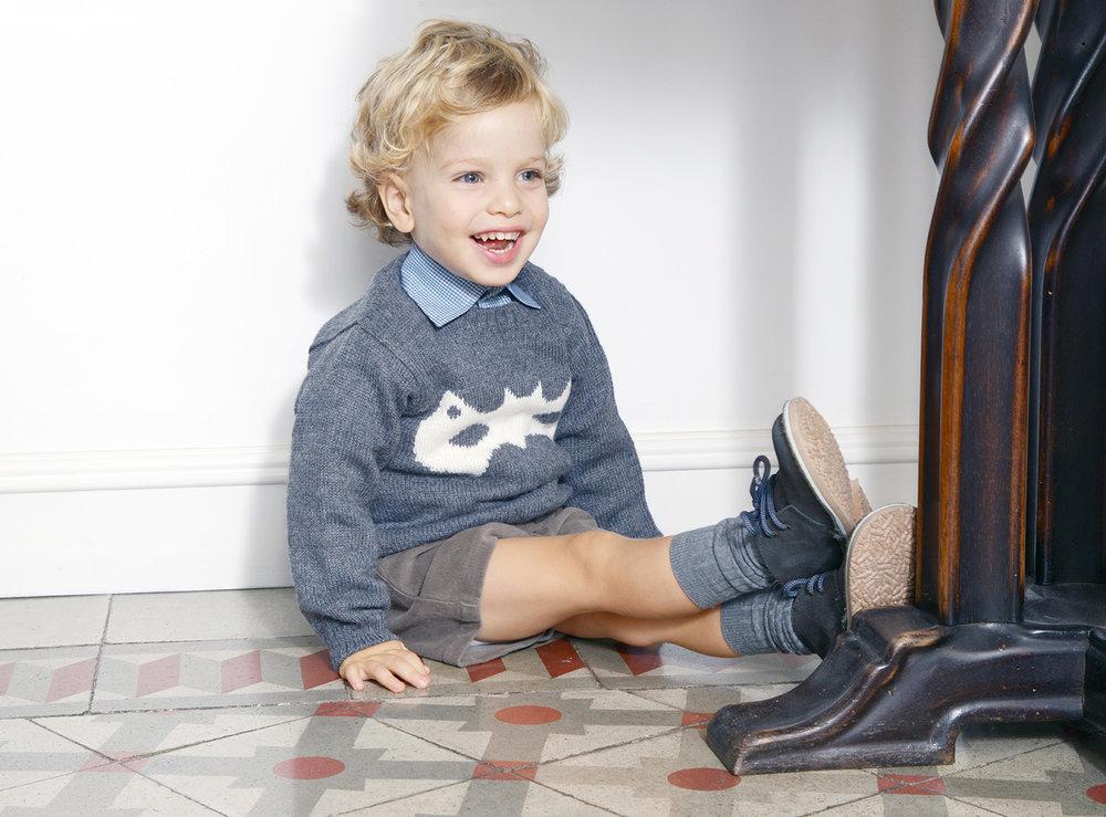 Es una marca peruana para bebes y niños creada por Sandra Bustamante Letts.  Su creadora busca ofrecer una línea de ropa para niños con modelos  divertidos de ... 1d175fc4d56