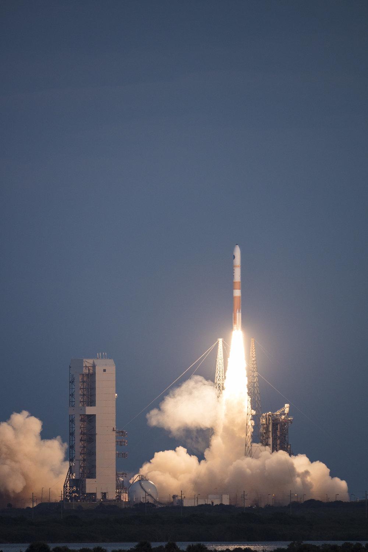 Delta IV, 7.23.2015