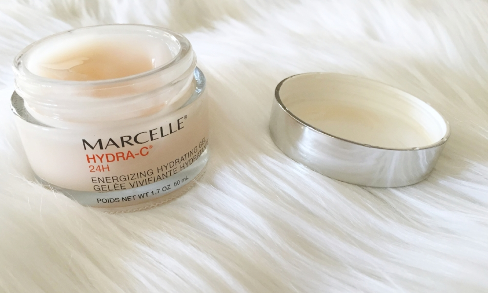 Marcelle Hydra-C Energizing Hydrating Gel
