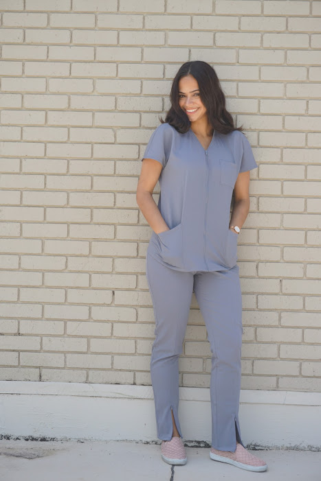 e9b575b4bb0 Jaanuu Scrubs Hudson Collection Review — Whitecoat Clutter