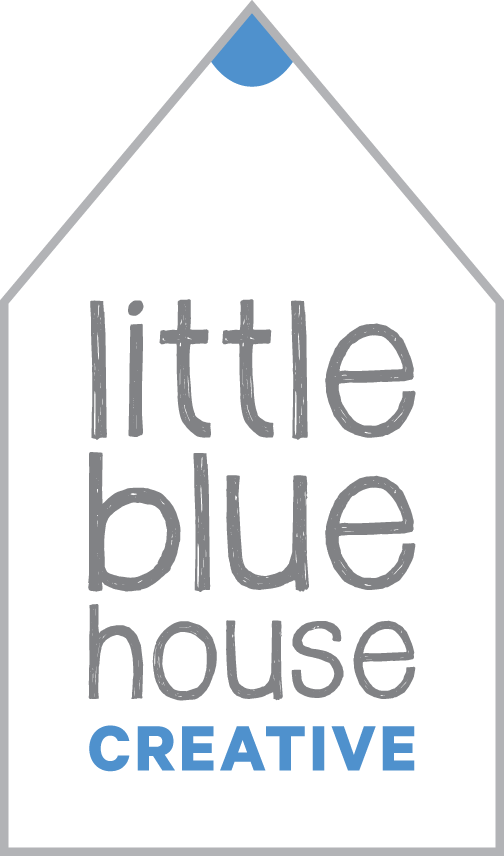 LITTLE BLUE HOUSE CREATIVE