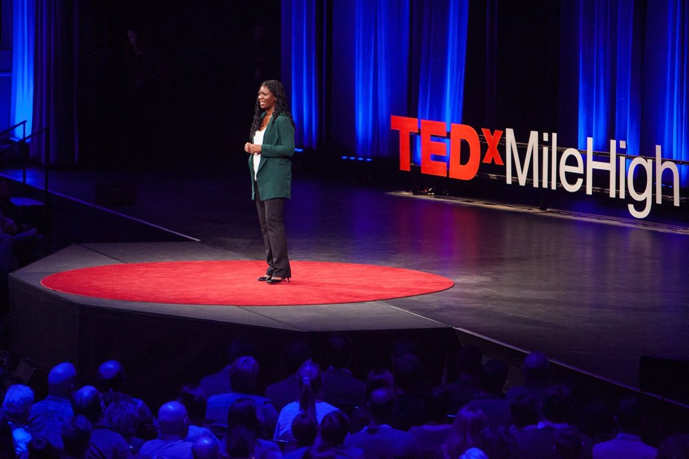 TEDxMileHigh RESET