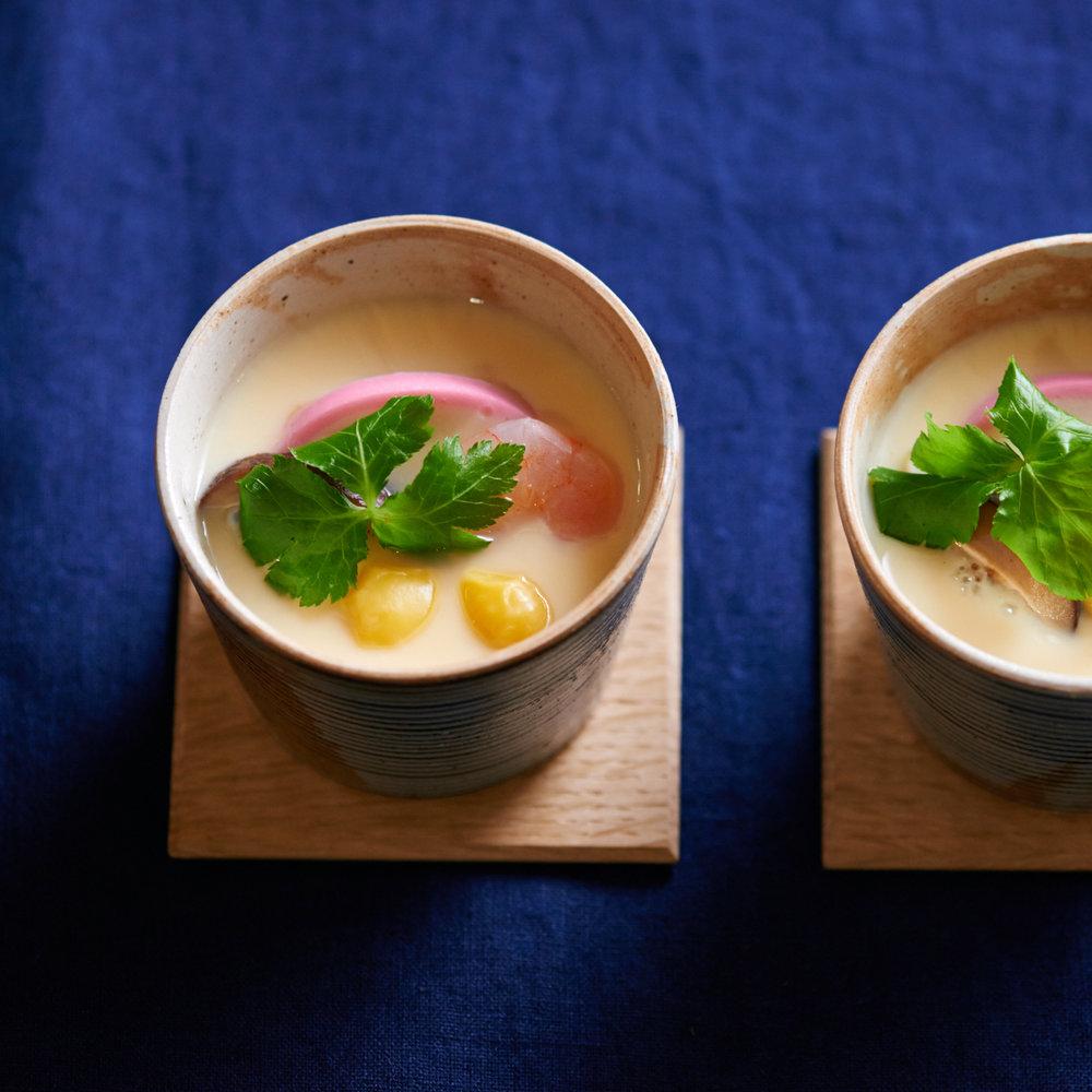 Copy of Copy of Copy of 茶碗蒸し