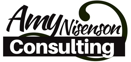 Amy Nisenson Consulting