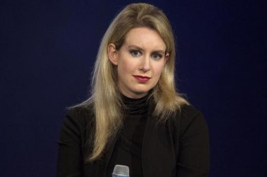 Disgraced Theranos Employees 'Shoot' Reporter In Homemade Video Game - Carbonated.TV